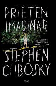 "Read more about the article Recenzie ""Prieten imaginar"" de Stephen Chbosky"